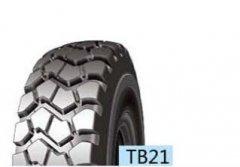 TB21工程机械子午线合乐彩票app